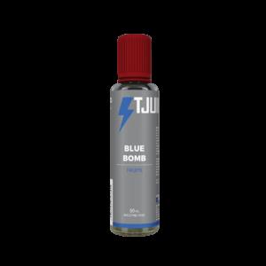 T-Juice Blue Bomb - Shortfill 30 ml
