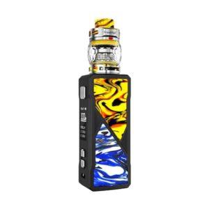 Freemax Maxus 100W Kit - Yellow Blue