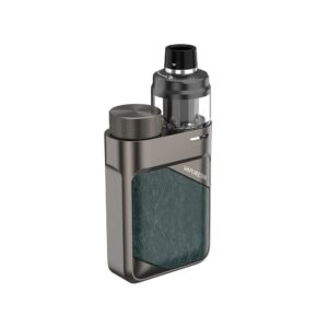 Vaporesso Swag PX80 Pod Kit - Gunmetal Grey