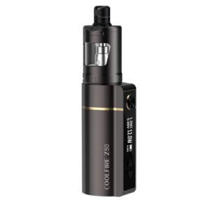 Innokin Coolfire Z50 Zlide Kit - Gunmetal