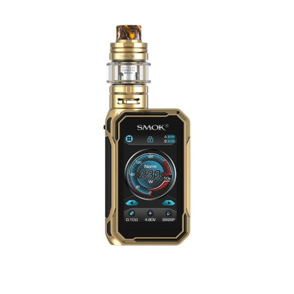 SMOK G-PRIV 3 Kit - Prism Gold