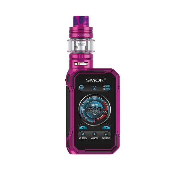 SMOK G-PRIV 3 Kit - Purple Red