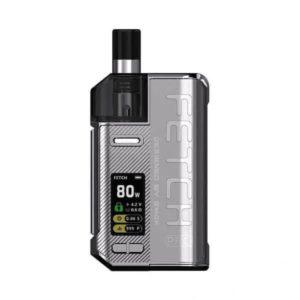 Smok Fetch Pro 80W Pod Silver