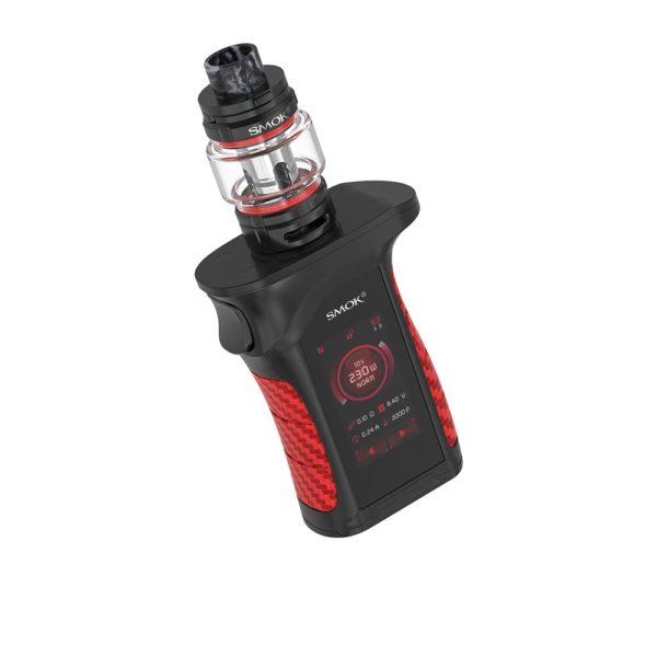 Smok Mag P3 230 W TC Kit - Black Red