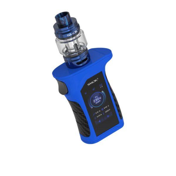 Smok Mag P3 230 W TC Kit - Blue Black