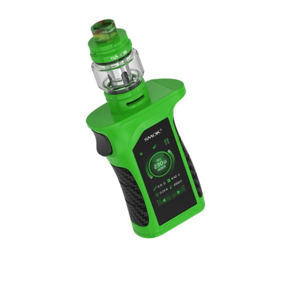 Smok Mag P3 230 W TC Kit - Green Black