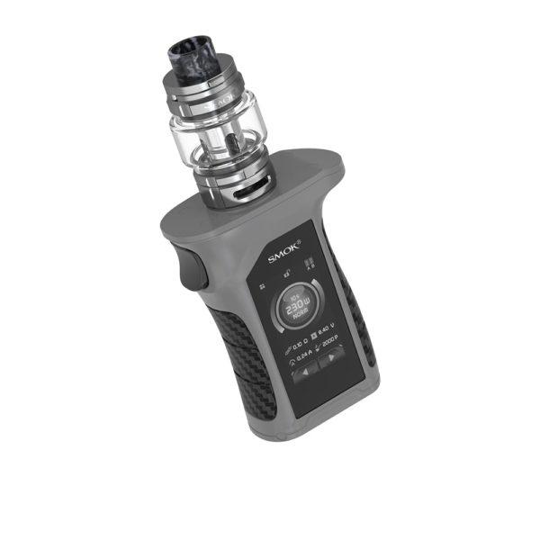 Smok Mag P3 230 W TC Kit - Grey Black