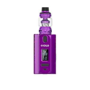 Uwell Evdilo Kit - Purple