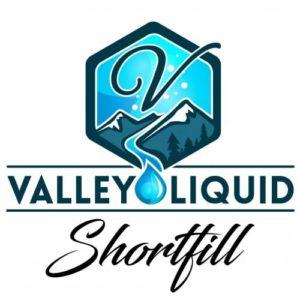 Valley Liquid XXX Menthol 50 ml