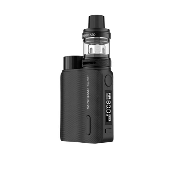 Vaporesso Swag 2 Kit - Black