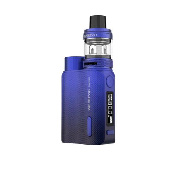 Vaporesso Swag 2 Kit - Blue