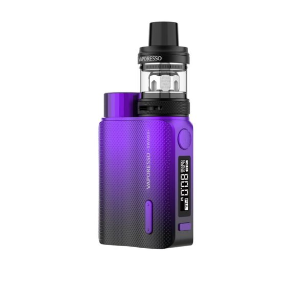 Vaporesso Swag 2 Kit - Purple