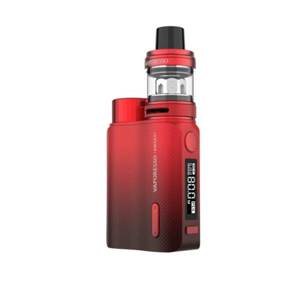 Vaporesso Swag 2 Kit - Red