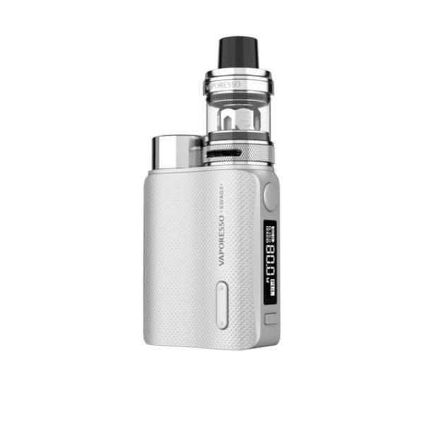 Vaporesso Swag 2 Kit - Silver