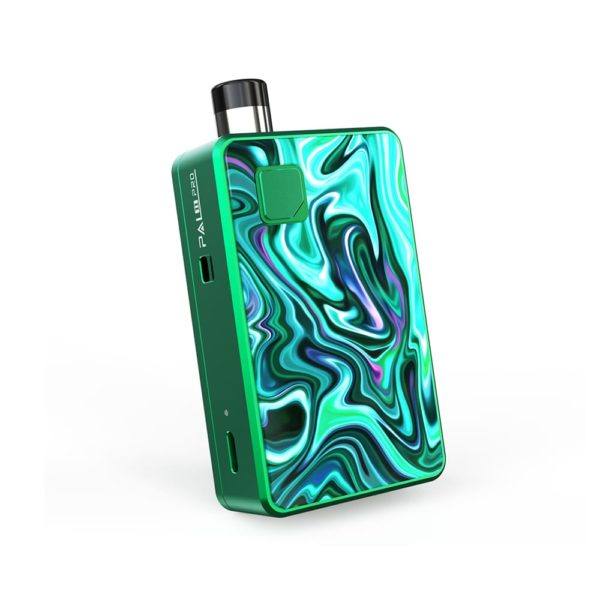 Atery Pal 2 Pro pod Dazzling green