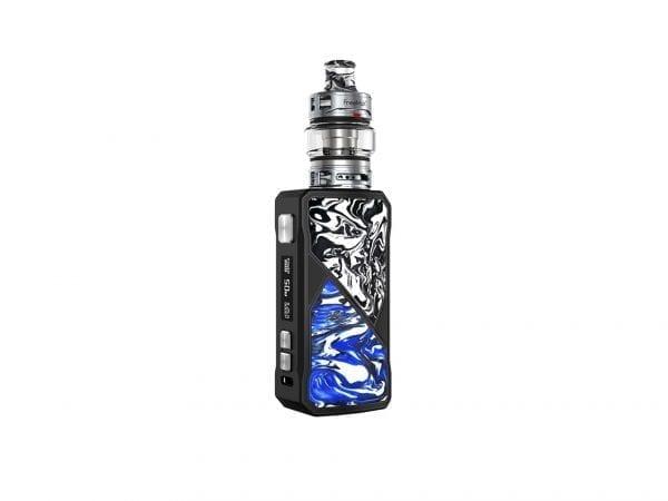 FreeMax Maxus 50 W Kit - Black Blue
