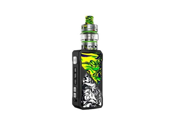 FreeMax Maxus 50 W Kit - Green Black