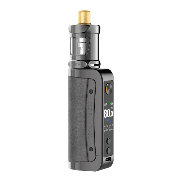 Innokin Coolfire Z80 Zenith 2 Kit - Ash Grey