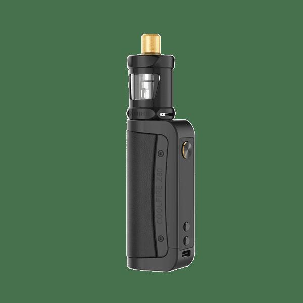 Innokin Coolfire Z80 Zenith 2 Kit - Leather Black