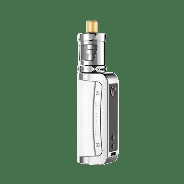 Innokin Coolfire Z80 Zenith 2 Kit - Leather White