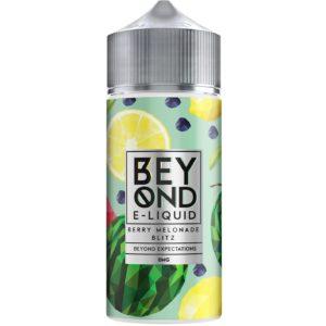 Beyond by IVG Berry Melonade Blitz 80 ml