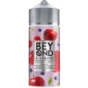 Beyond by IVG Cherry Apple Crush 80 ml