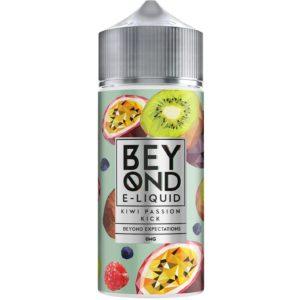 Beyond by IVG Kiwi Passion Kick 80 ml