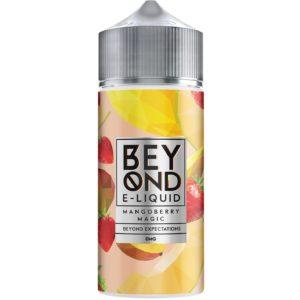 Beyond by IVG Mangoberry Magic 80 ml