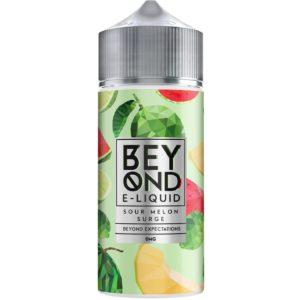 Beyond by IVG Sour Melon Surge 80 ml