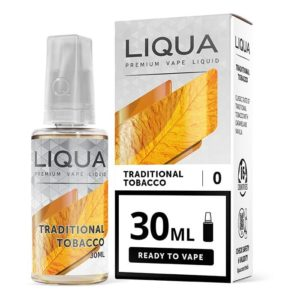 Liqua Elements Traditional Tobacco 30 ml