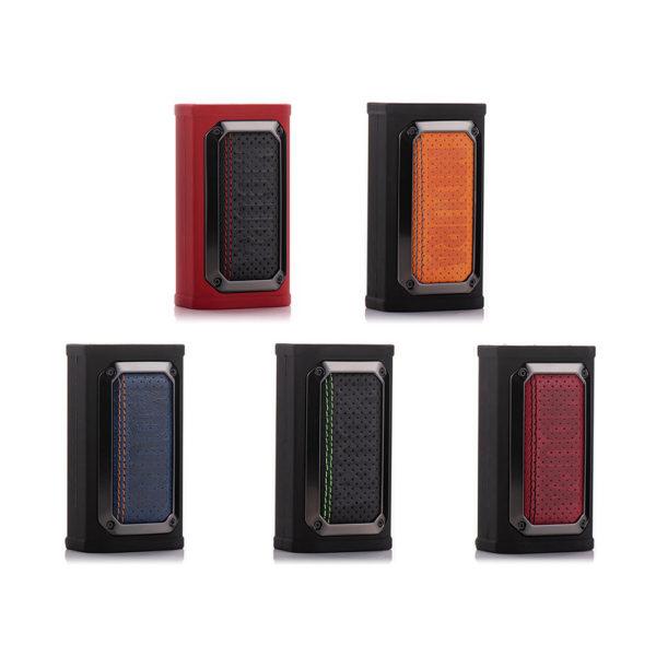 Wotofo MDURA Pro Box Mod - Collection