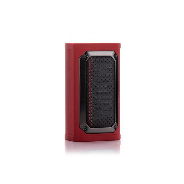 Wotofo MDURA Pro Box Mod - Retro Red